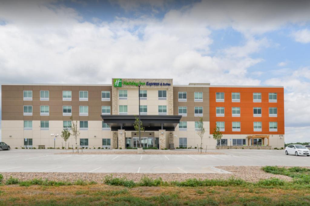 Holiday Inn Ogallala