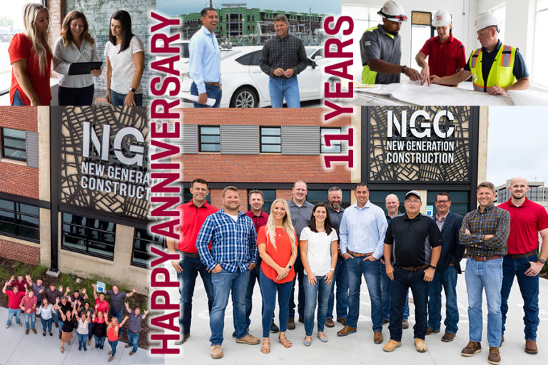NGC Celebrates 11 Years in 2020