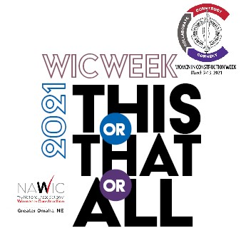 NGC Supports NAWIC WIC WEEK
