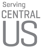 Serving Central United States