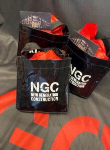 NGC Prize Packs