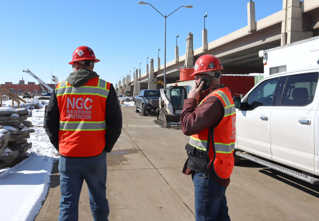 NGC Supers on site