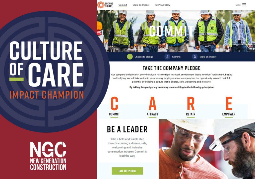 Culture of CARE pledge