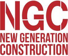 NGC logo red 187C